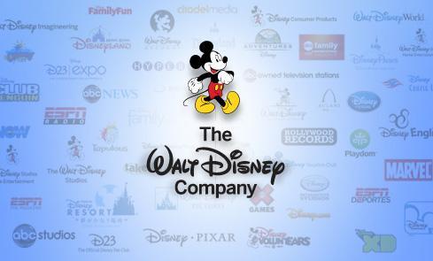 Disney Business