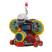 Runaway Railway Ornament