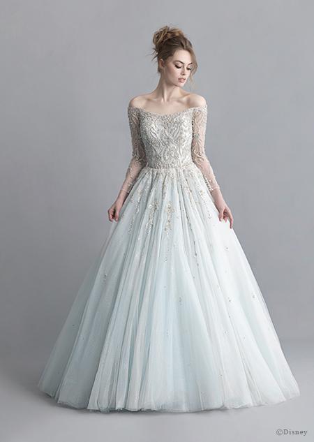 Platinum Cinderella