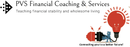 PVS Financial Coaching & Services
