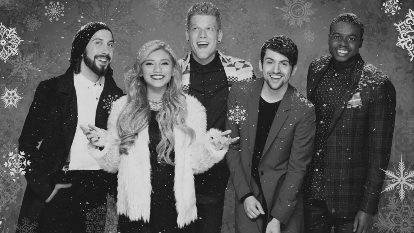 Pentatonix cures any holiday Grinch – ProspectorNow