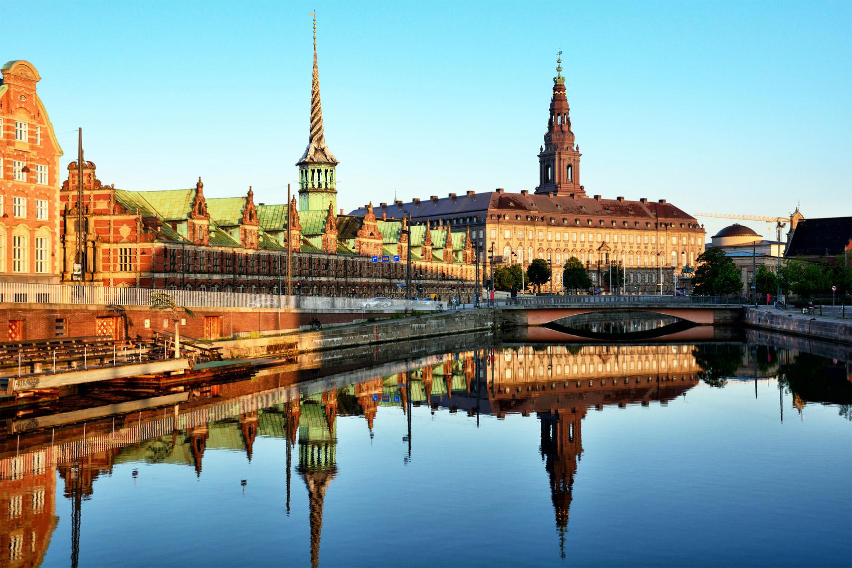 Work In Denmark Prospects Ac Uk