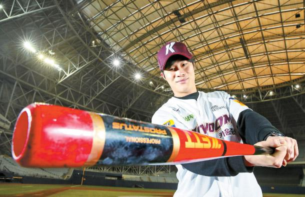 Kim Ha-seong – Scouting Report – MLB Prospect