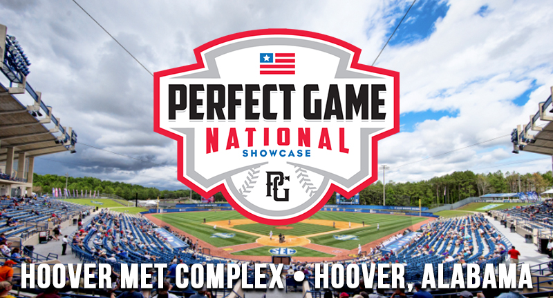 2020 Perfect Game National Standout Hitters