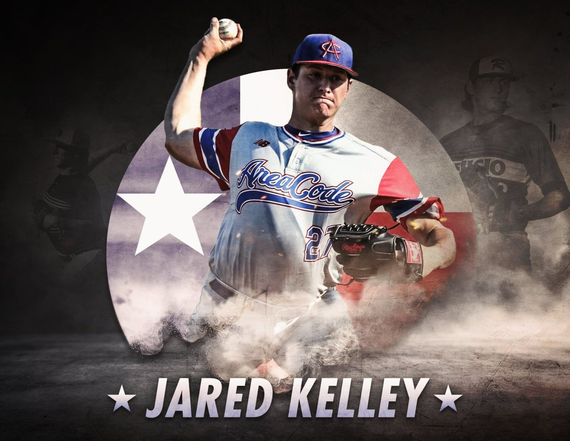 Why Jared Kelley is my #1 Pitcher in the 2020 Draft Class