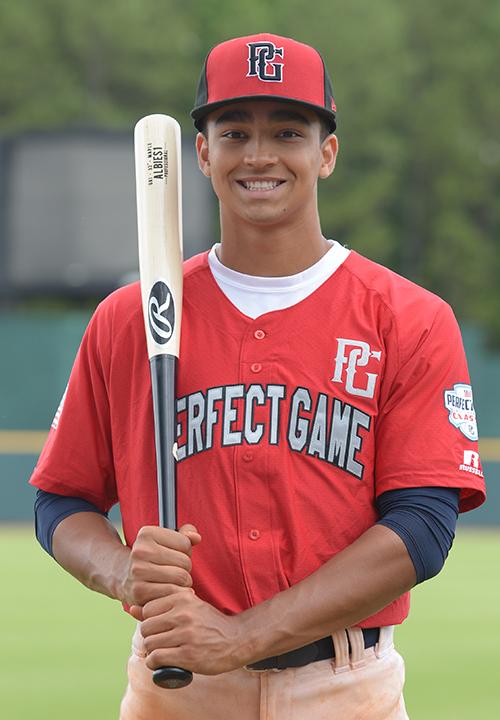 Jordan Lawlar SS | Scouting Report: 2021 MLB Draft