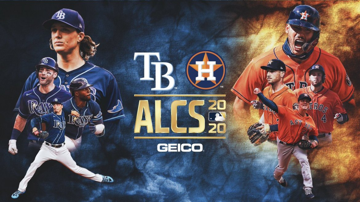 ALCS Preview Rays vs Astros