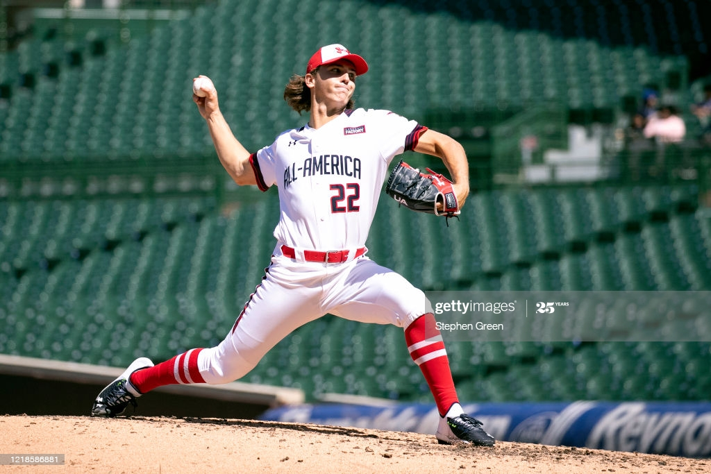 2020 Draft: Top 12 Undrafted High School Pitchers