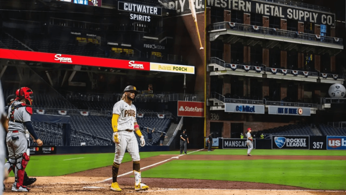 Fernando Tatis Jr.'s October Legacy Has Just Begun