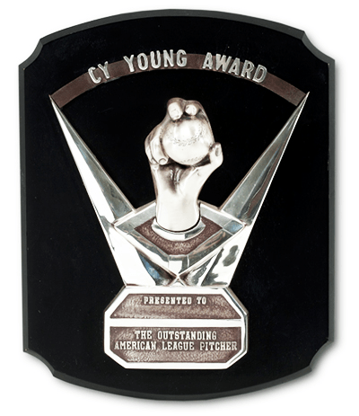 2020 Cy Young Award Race