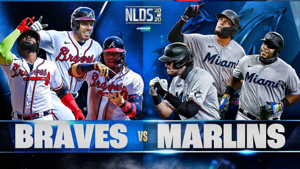 NLDS Preview: Braves vs Marlins