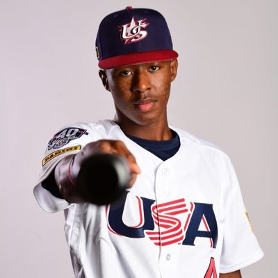 Tyree Reed OF | Scouting Report: 2021 MLB Draft