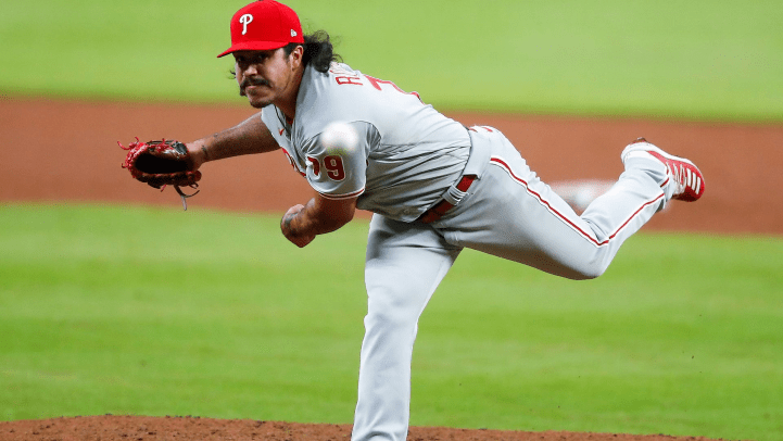 The Phillies 2020 Bullpen: The Epitomic Bullpen
