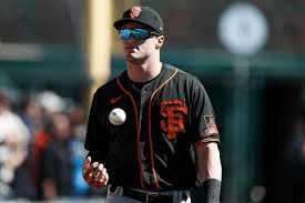Hunter Bishop – Scouting Report: Giants OF Prospect