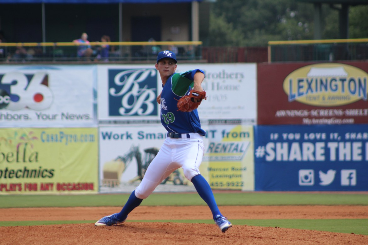 Jackson Kowar | Scouting Report: Royals RHP Prospect