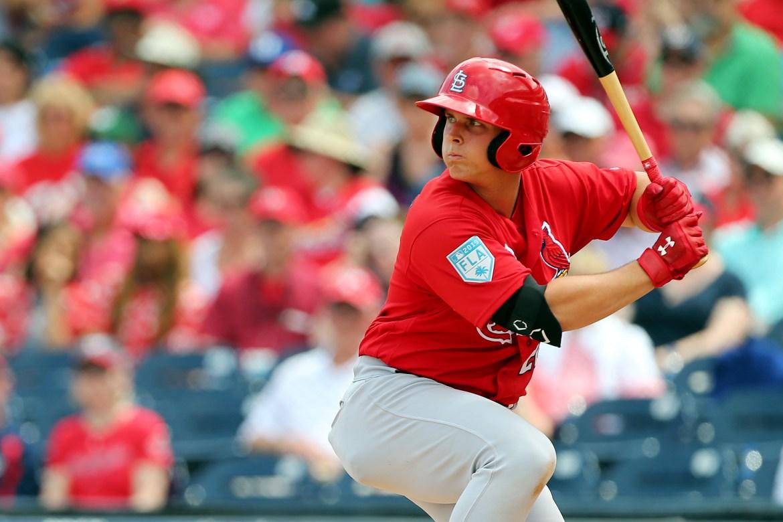Nolan Gorman | Scouting Report: St Louis Cardinals 3B Prospect