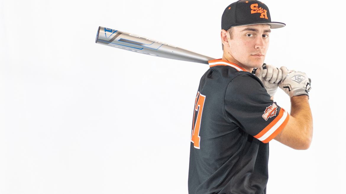 Colton Cowser OF | Scouting Report: 2021  MLB Draft Prospect