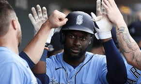 Taylor Trammell | Scouting Report: Mariners OF Prospect