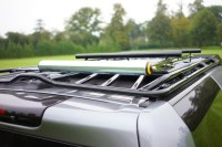 Roof Rack ladder mounts : ProSpeed