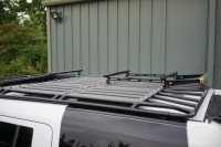 ProSpeed Roof Rack Floors : ProSpeed