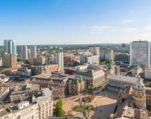 Reasons Birmingham Uk Investment Hotspot