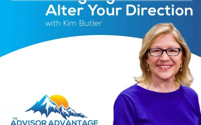 How Language Can Alter Your Direction With Kim Butler – Episode 141