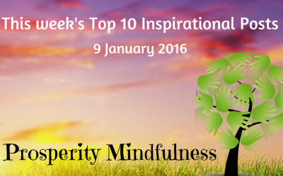This Week's Top 10 Posts – 9 January