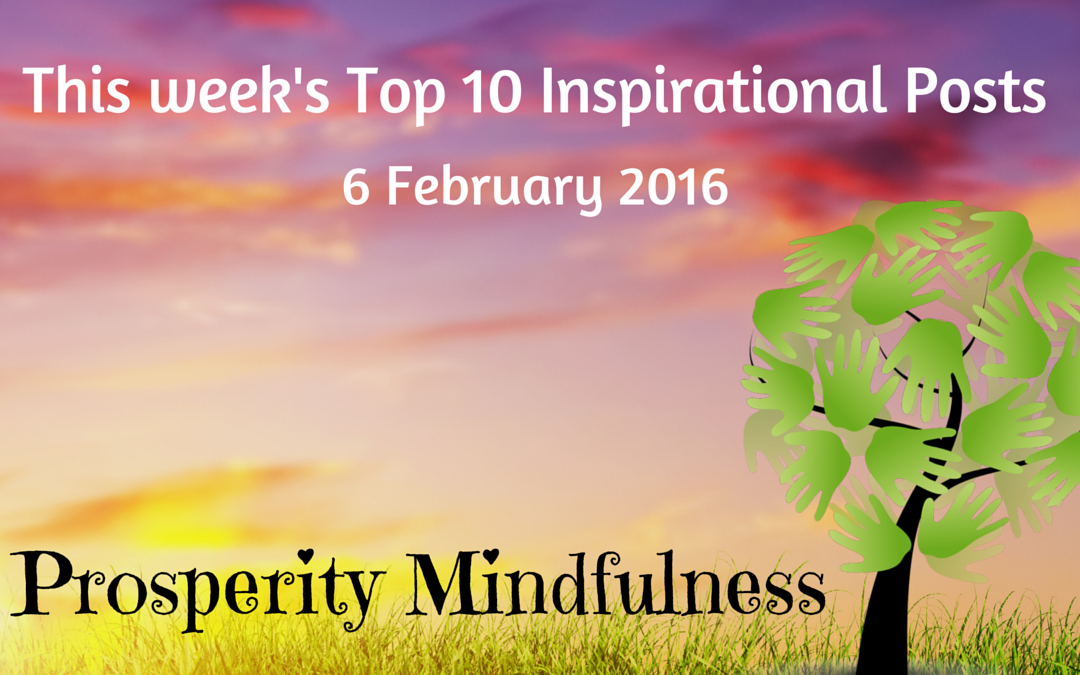 This Week's Top 10 Posts – 6 February