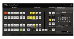 PROFESSIONAL CORPORATE VIDEO SERVICES KENTUCKY video switcher
