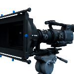 hd camera digital video production technology