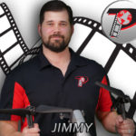 aerial video production jimmy