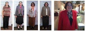 Dress for Success Lexington KY