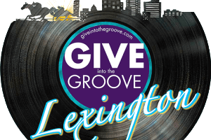 GIVE INTO THE GROOVE LEXINGTON KY
