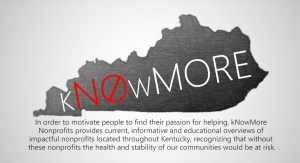 kNOwMORE NONPROFITS KENTUCKY EDUCATIONAL TELEVISION