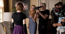 Julianne Moore the Maps to Stars