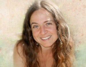 Marina Smerling Bio Pic