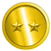 gold-2stars