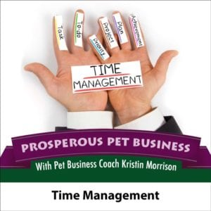 Pet Business Podcast | Kristin Morrison | Pet Sitting and