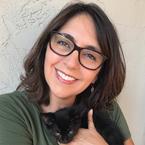 Carmen Chavez de Hesse