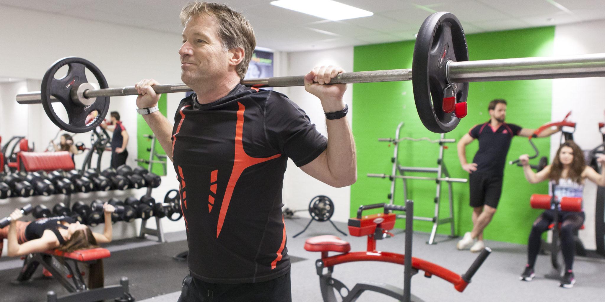 Fitness Doetinchem