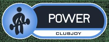 ClubpJoy power