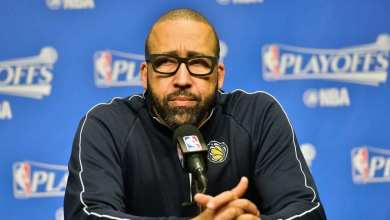 Photo of Knicks Sign Fizdale to Head Coach