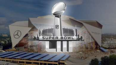 Photo of Aj's Very Early Super Bowl 53 Prediction