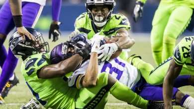 Photo of Seattle Seahawks Win Big on Monday Night Football