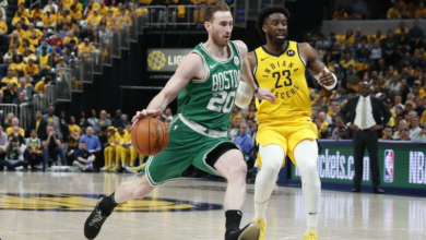 Photo of Celtics vs. Pacers: Game 4