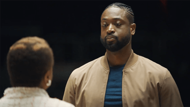 Photo of Yep. This Dwayne Wade Ad Has Me Crying… I bet you do too