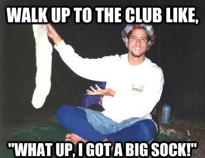 Big Socks