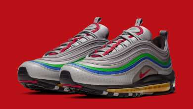Photo of Nike Introducing Nintendo 64 Inspired Air Max 97 Shoes
