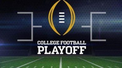 Photo of College Football Top 25!!! Who's in? Who's out? Who took a plunge? Who moved up?