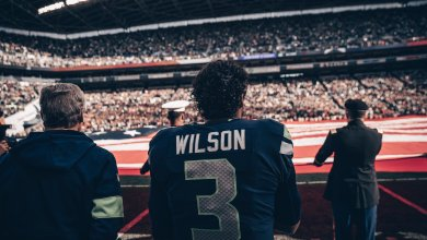 Photo of Who are we kidding… Russell Wilson is THE MVP!